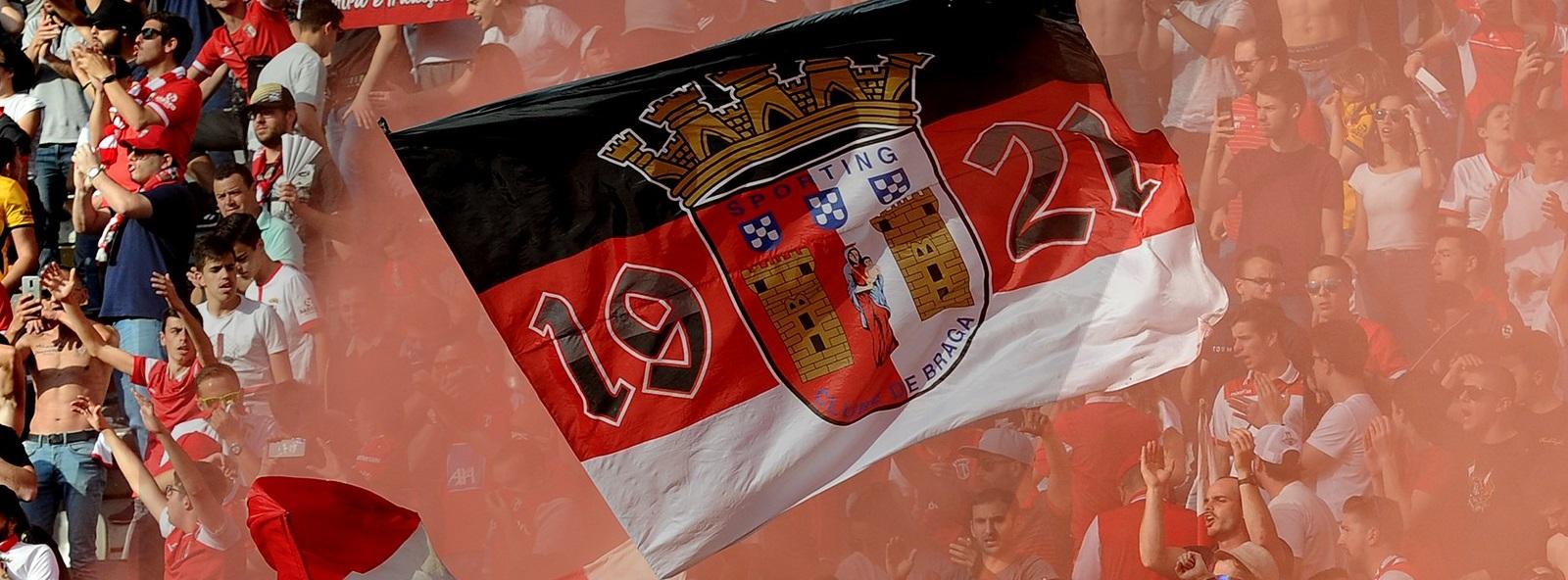 Assistant Coach – SC Braga – 2009/2011