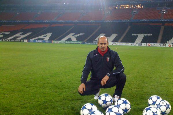 Assistant Coach - SC Braga - 20092011 02