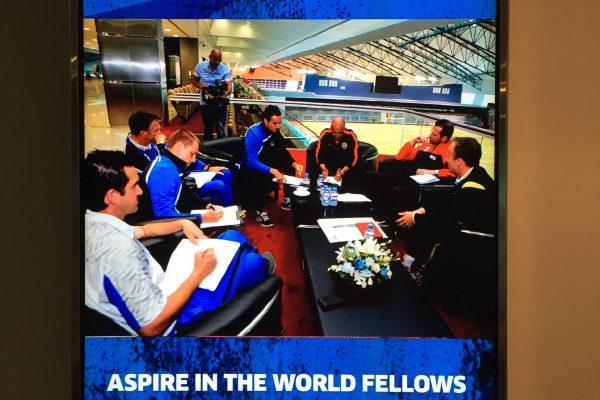 Aspire Gathering Doha 14-15 April 2014 IMG_2293