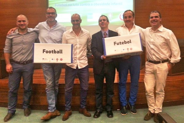 Football medicine - FADE-UP - June 2014