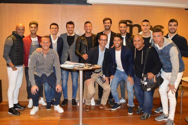 Presentation of Tarantini´s book - FNAC - Porto - December 2017
